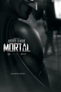 Justice League Mortal - Batman