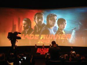 Blade Runner 2019 Panel