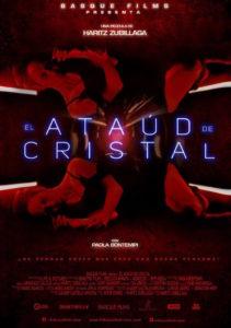el ataud de cristal