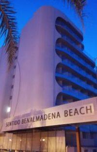 Sentido Benalmádena Beach