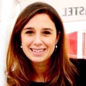 Cristina Contreras, Financial Controller en Naturgy