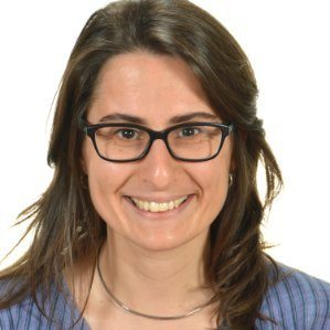 Teresa López i Galbe, educadora ambiental