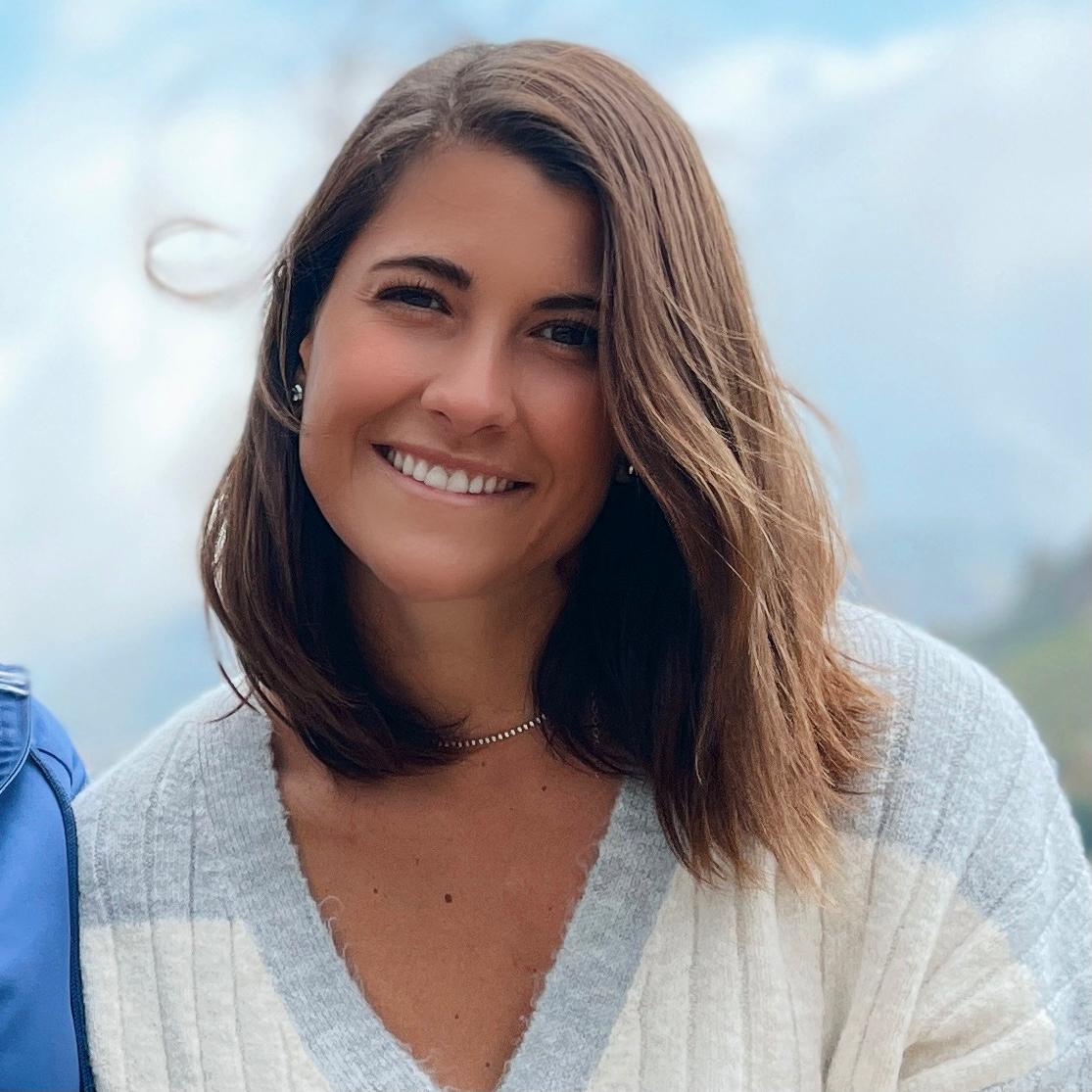 Susana Alonso, COO en MCS