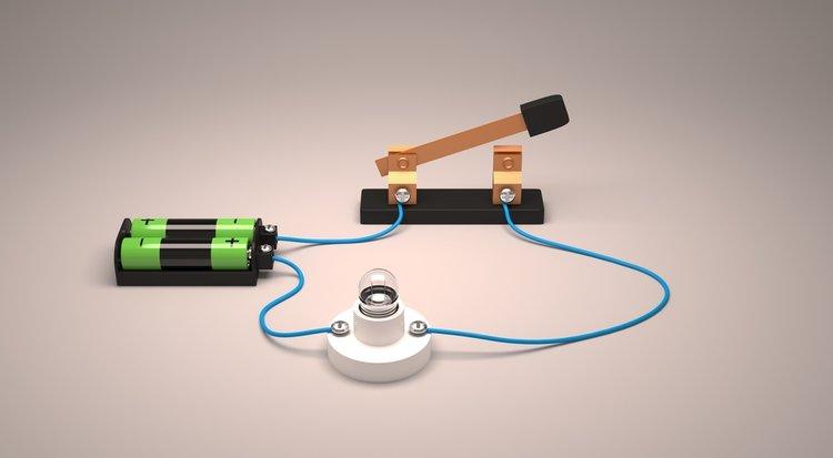 Basic Household Wiring Parallel Circuit
