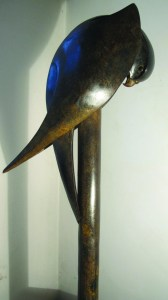 Red Kite by Paul Harvey, Hampshire Open Studios
