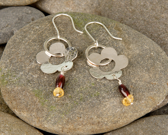 Jewellery by Vee Pease, Brighton Artists' Open Houses