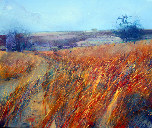 Lorna Holdcroft, Bracken