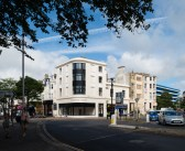 Colonnade House, Worthing