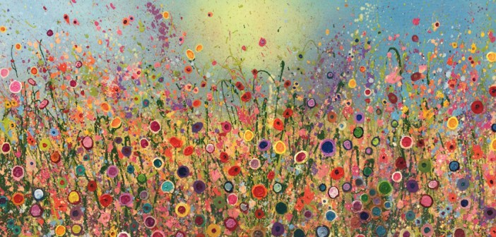 Yvonne Coomber at ART5 Gallery, Brighton