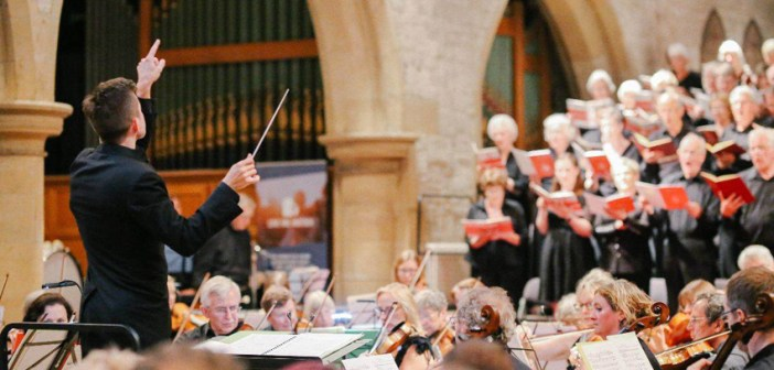Tonbridge Philharmonic Society