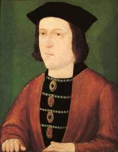 Rey Edward IV