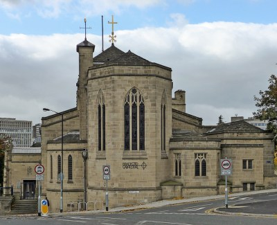 Catedral Bradford