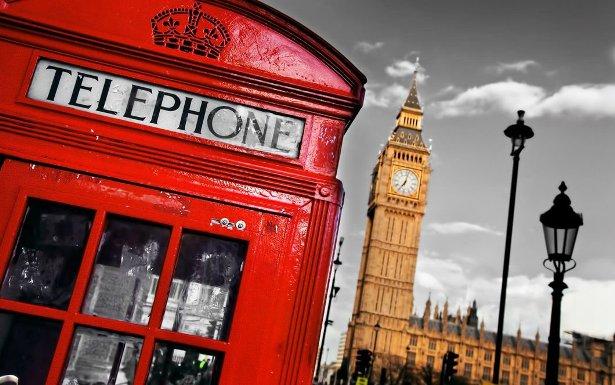Como Llamar a teléfonos fijos en Inglaterra