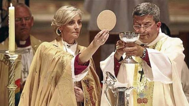 Comunidad Anglicana