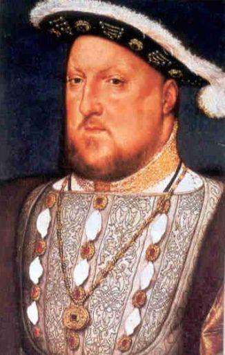 Enrique VIII