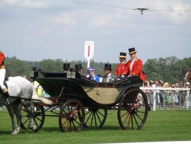 Familia de Inglaterra Casa de Windsor