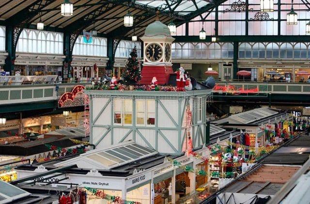 Mercado-central-de-Cardiff