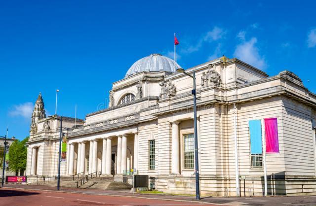 Museo Nacional De Gales