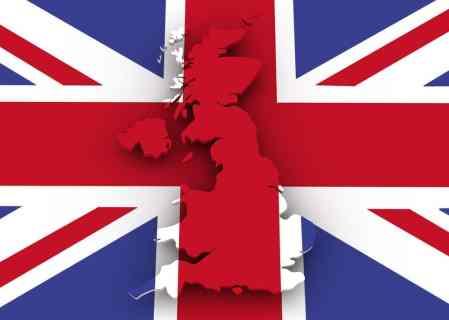 Poder Ejecutivo en el Reino Unido