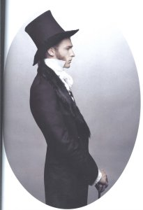 Vestimenta Victoriana