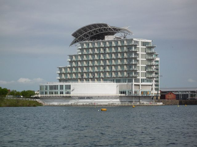 St David's Hotel & Spa