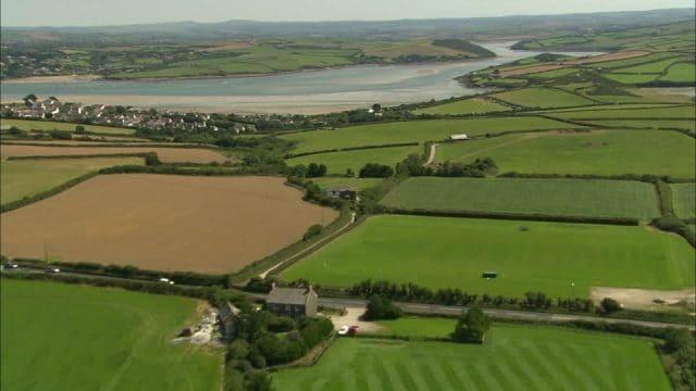 agricultura Inglaterra