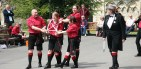 Bailes típicos de Inglaterra