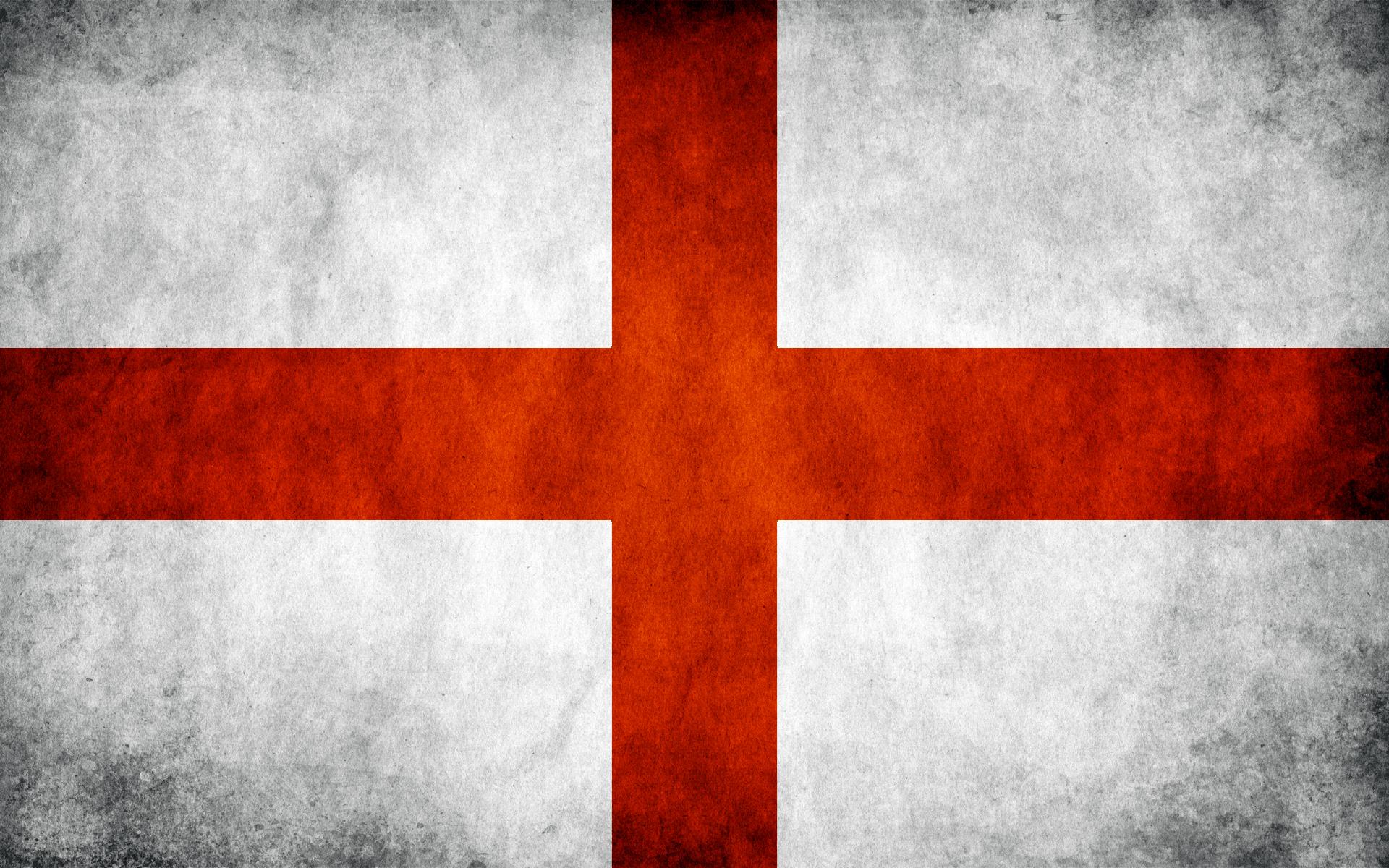 ▷Bandera Inglaterra