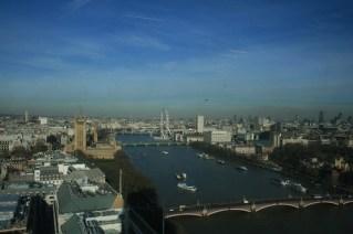 rio Támesis de Londres