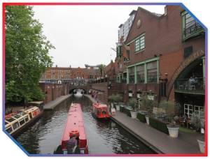 los Canales deBirmingham