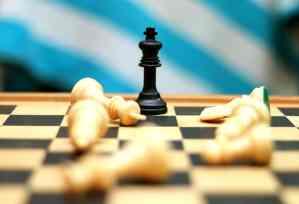 Victoria en ajedrez