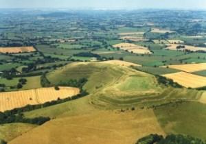 Hambledon Hill, Dorset.