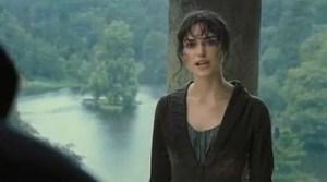 Stourhead. The Temple of Apollo starring in Pride and Prejudice (2005).