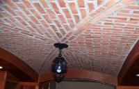 Walls, Ceilings, and Fireplaces - Inglenook Brick Tiles ...