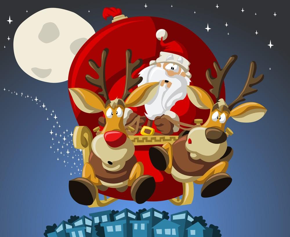 Poesie di natale per bambini | le più belle e famose poesie natalizie per bambini in italiano e in inglese, da imparare alla scuola dell'infanzia e alla. Poesie Natale Inglese Il Blog Dell Inglese Per I Bambini