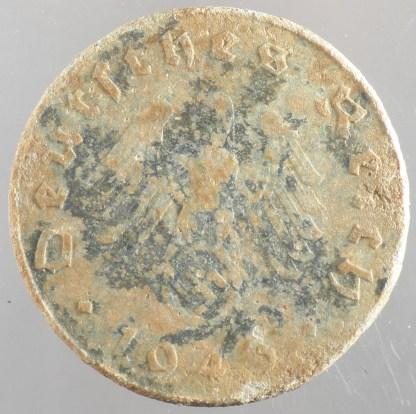 1945 - 10 Pfennig