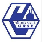 GRSE Recruitment 2019 apply online Supervisor 06 vacancies