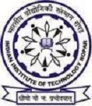 IIT Ropar recruitment 2019-20 Junior Research Fellow 01 vacancy