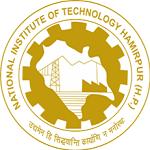 NIT Hamirpur recruitment 2020 Research Assistant 01 vacancy