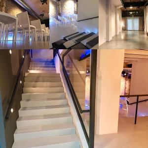salas y espacios para eventos de empresa