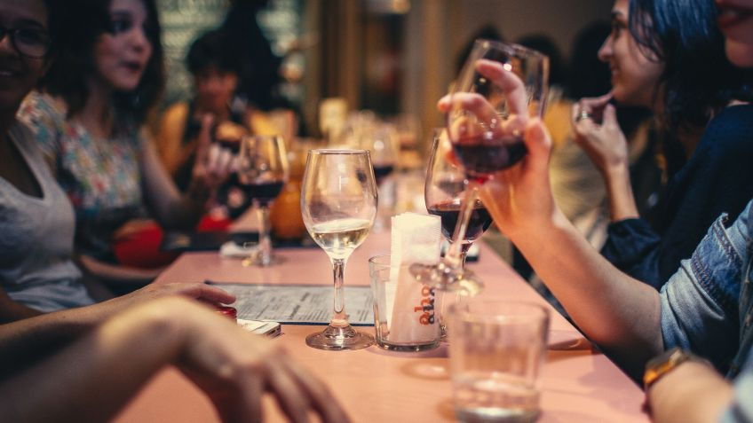 espais singulars per sopars d'empresa