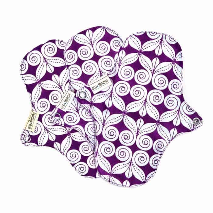 Eco Femme Sanitary Towels