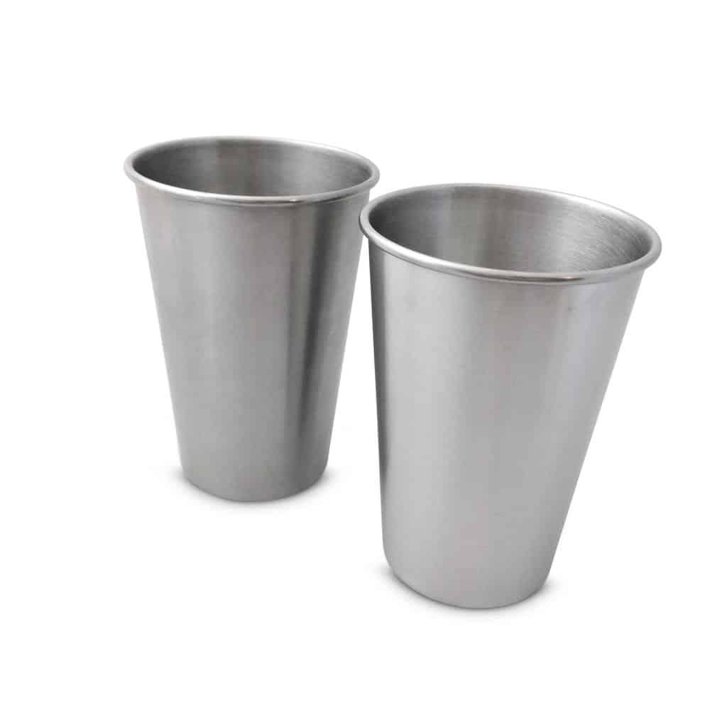 Elephant Cups