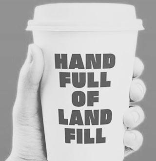 Handfull of Landfill