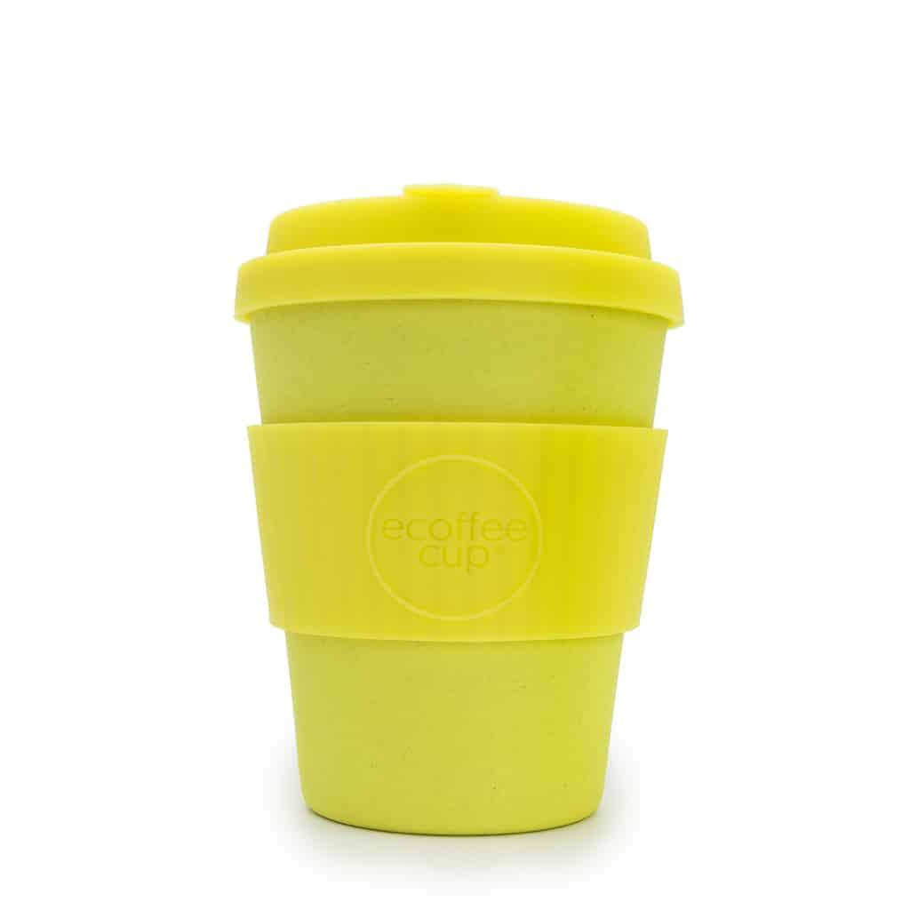 Ecoffee Like A Boss Yellow