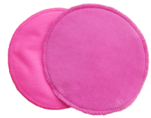 PINKS BREAST PADS