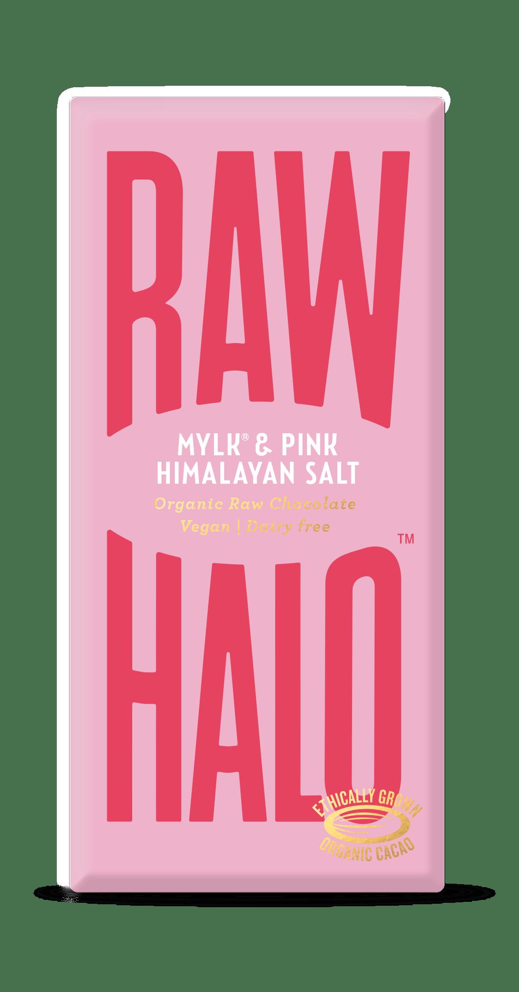 Raw Halo Mylk