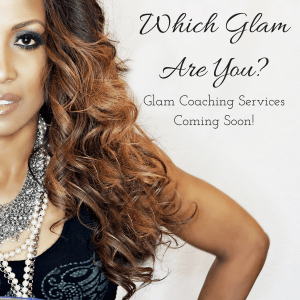 Which Glam Are You? | Ingrid Bohannon