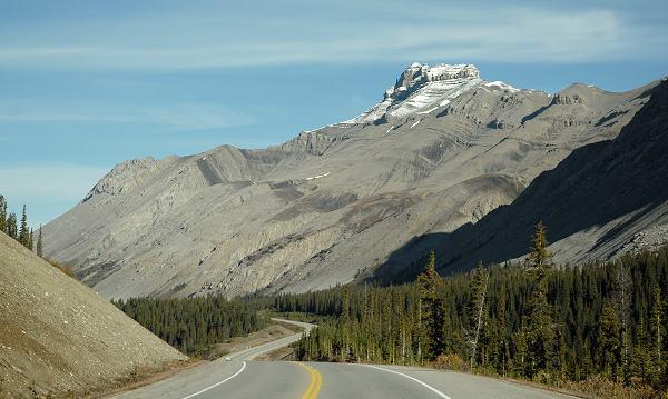 ingrids welt kanada nationalparks banff