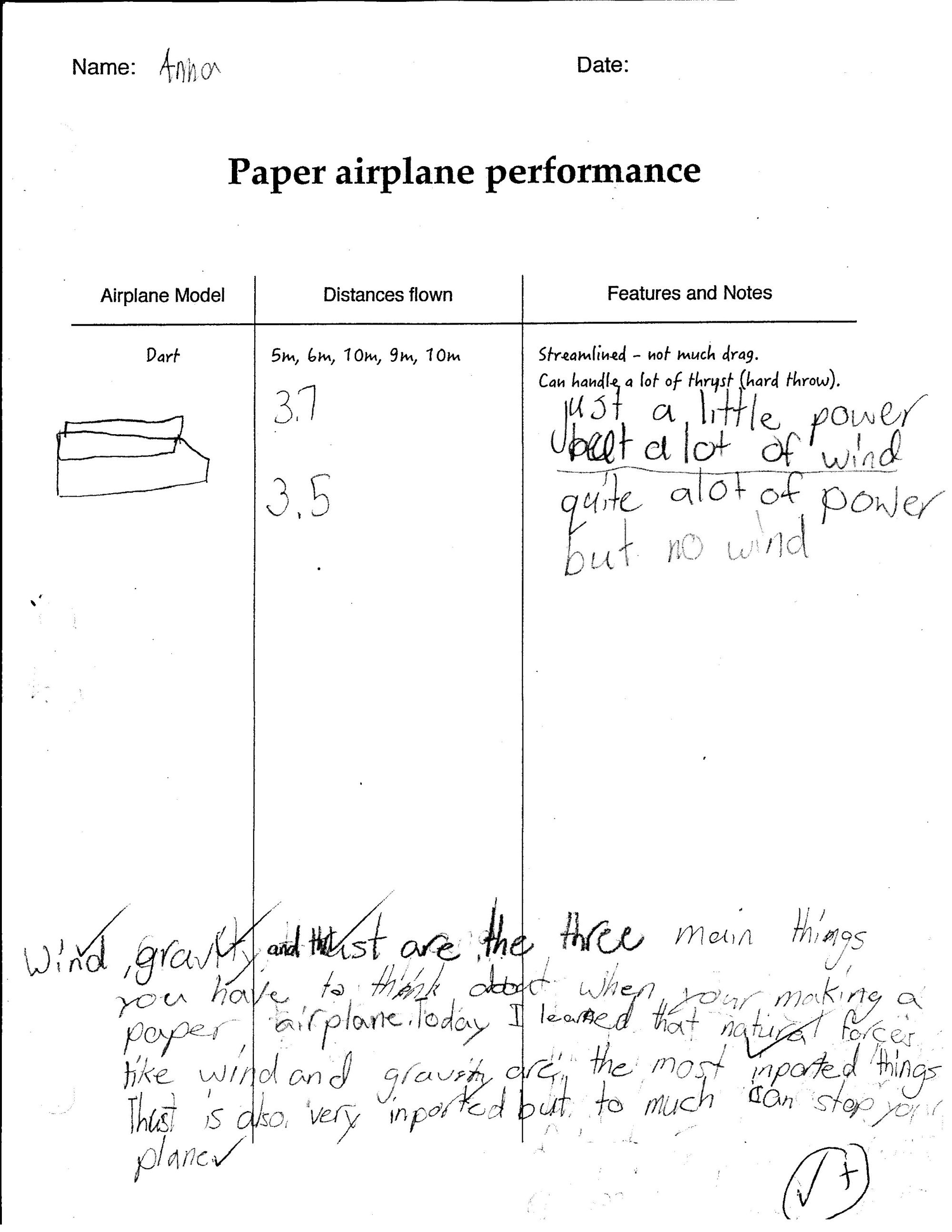 hight resolution of Paper airplanes   ingridscience.ca